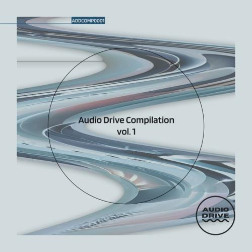 Audio Drive Compilations Vol. 001 (2021)
