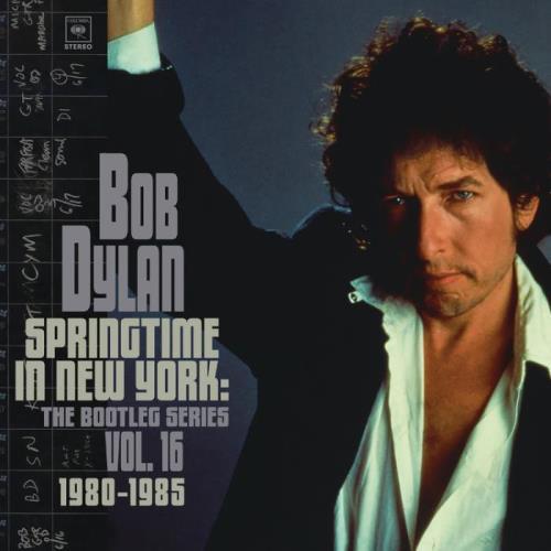 Springtime In New York: The Bootleg Series Vol. 16 (2021)