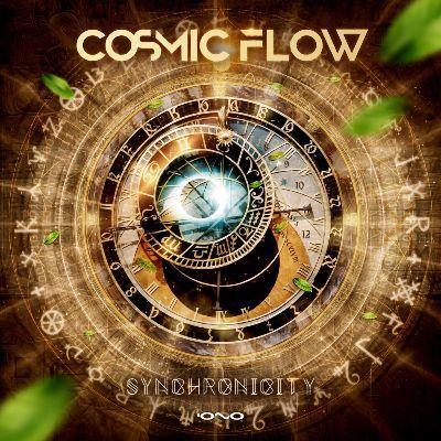Cosmic Flow — Synchronicity (2021)