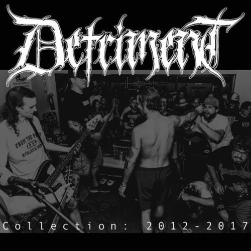 Detriment Collection (2012-2017) (2021)