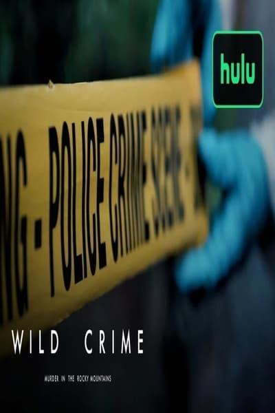 Wild Crime S01E01 720p HEVC x265-MeGusta