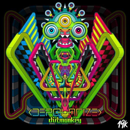 Dirt Monkey — Depolarize (2021)