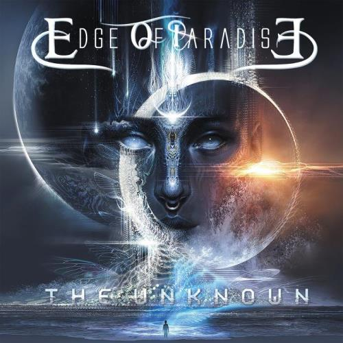 Edge Of Paradise — The Unknown (2021)