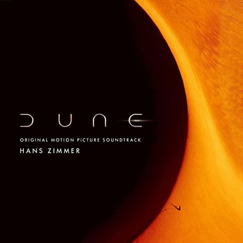Hans Zimmer — Dune (2021)
