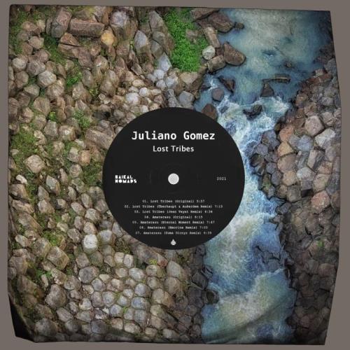 Juliano Gomez — Lost Tribes (2021)