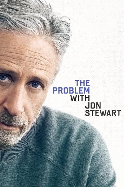 The Problem With Jon Stewart S01E01 1080p HEVC x265-MeGusta