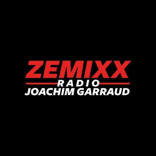 Joachim Garraud — Ze Mixx (09-24-2021)