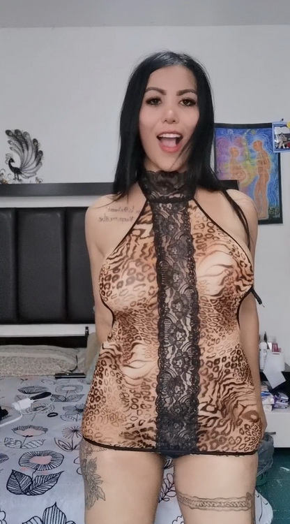 Denisse Naima - 24  Video 2 [SD 640p] 2021