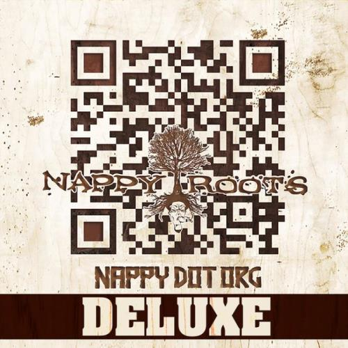 Nappy Roots — Nappy Dot Org (Deluxe) (2021)