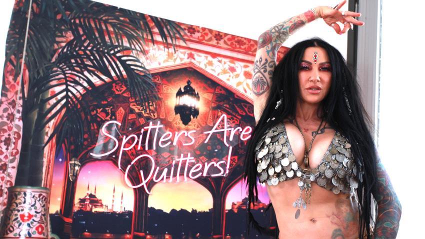 BigGulpGirls.com, TopWebModels.com - Jenevieve Hexxx