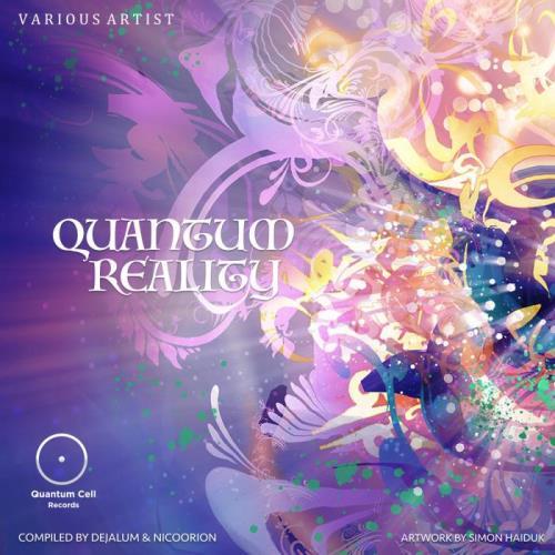 Quantum Reality (2021)