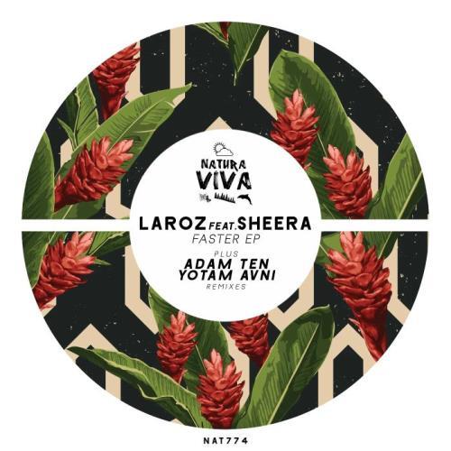 Laroz feat Sheera - Faster (2021)