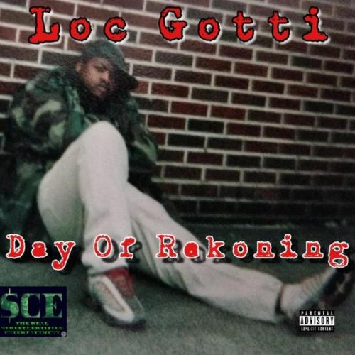 Loc Gotti — Day Of Rekoning (2021)