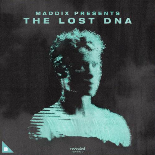 Maddix — The Lost Dna Vol 1 (2021)