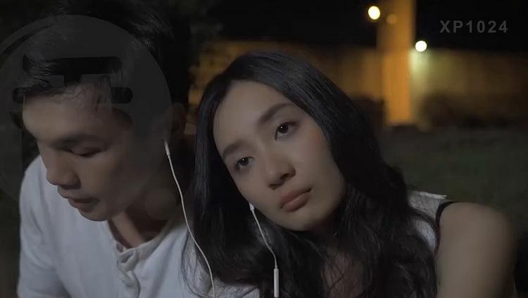 [Madou Media] - Ning Yoko - Wish Come True (2021 / HD 720p)