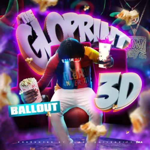 Ballout — GLOPRINT 3D (2021)