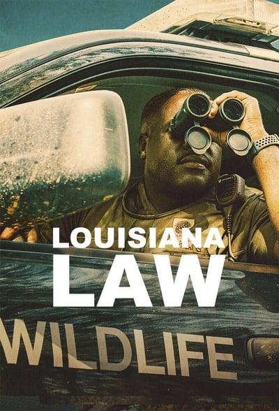 Louisiana Law S01E01 Monster Crabber 720p HEVC x265-MeGusta