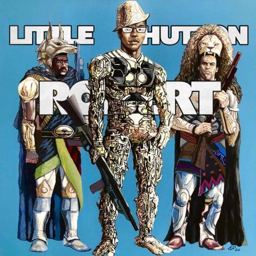 Curly Castro — Little Robert Hutton (2021)