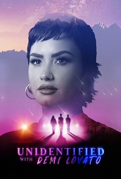 Unidentified with Demi Lovato S01E01 1080p HEVC x265-MeGusta