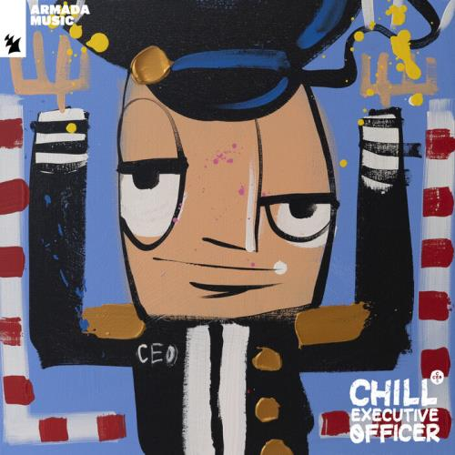 Chill Executive Officer (CEO) Vol 12 (Selected by Maykel Piron) (2021)