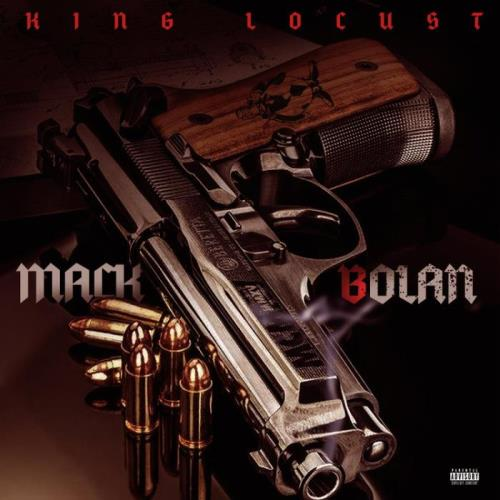 King Locust — Mack Bolan (2021)