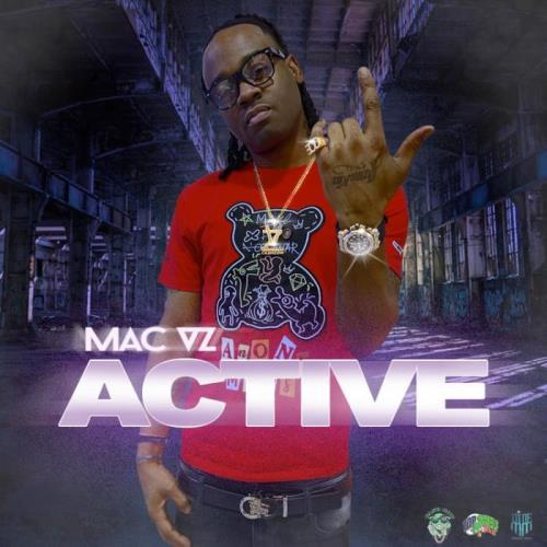 Mac Vz — Active (2021)