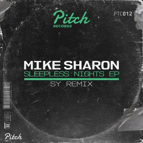 Mike Sharon — Sleepless Nights EP (2021)