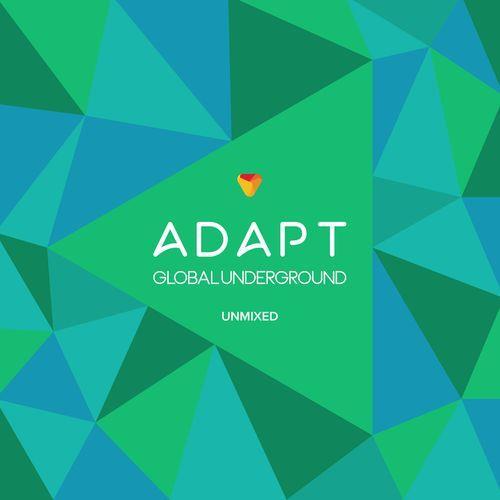 Global Underground: Adapt #5 (2021) FLAC
