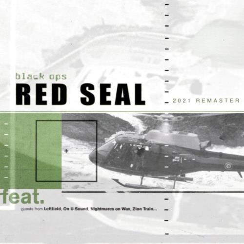 Red Seal — Black Ops (2021 Remaster) (2021)