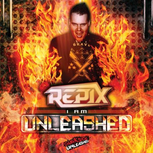 Repix — I Am Unleashed (2021)