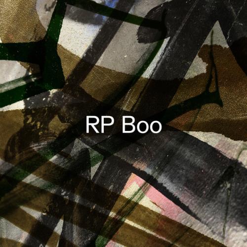 RP Boo — Established! (2021)