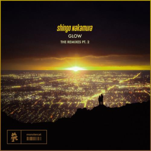 Shingo Nakamura — Glow (The Remixes Part 2) (2021)