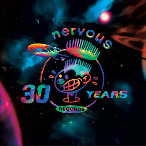 Nervous Records 30 Years (2021)
