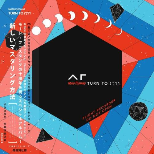 Mord Fustang — Turn To (')11 (2021)