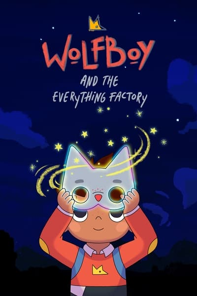 Wolfboy and the Everything Factory S01E01 1080p HEVC x265-MeGusta