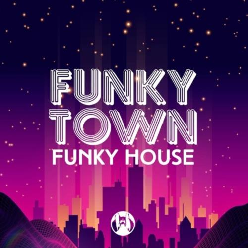 Funky Town Funky House (2021)