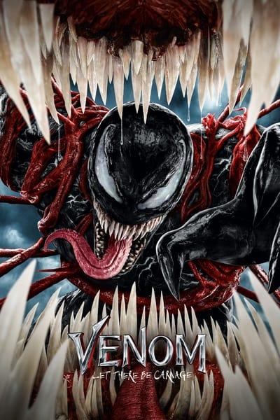 Venom Let There Be Carnage 2021 HDTS 850MB c1nem4 x264-SUNSCREEN