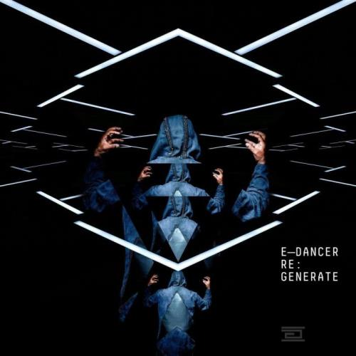 Kevin Saunderson — Re:Generate (2021)
