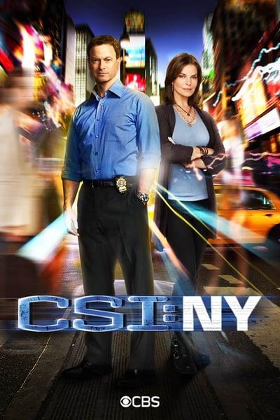 CSI NY S01E01 1080p HEVC x265-MeGusta