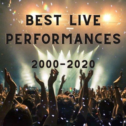 Best Live Performances: 2000-2020 (2021)
