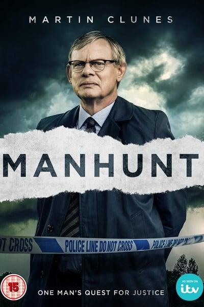 Manhunt The Night Stalker S01E01 1080p HEVC x265-MeGusta