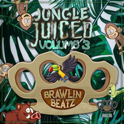 Jungle Juiced Vol 3 (2021)
