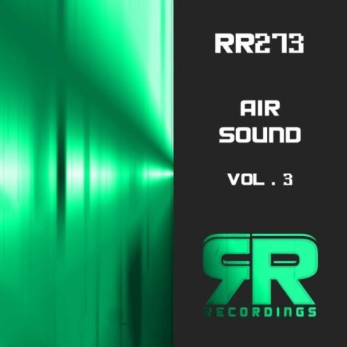 Air Sound, Vol. 3 (2021)