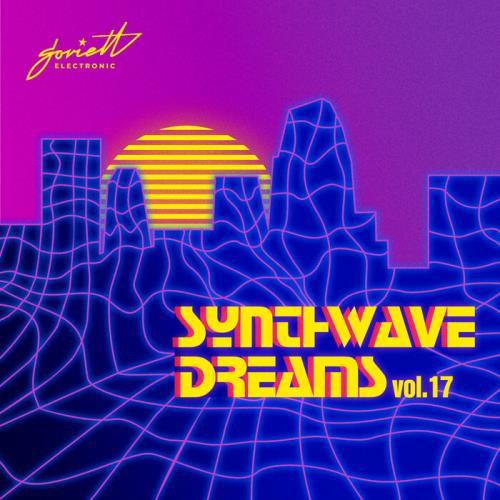 Synthwave Dreams Vol 17 (2021)