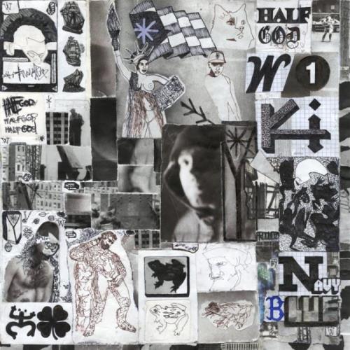 Wiki — Half God (2021)