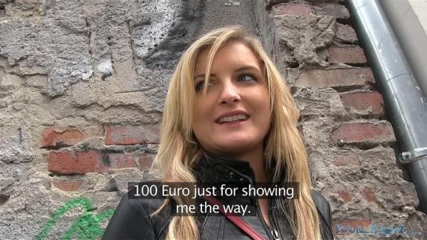 Jemma (1269) - Jemma a.k.a Jemma Valentine [PublicAgent] (FullHD 1080p)