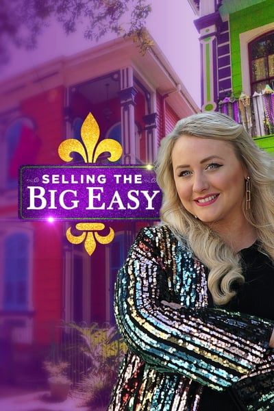Selling the Big Easy S01E01 A Modern Mansion and a Historic Gem 720p HEVC x265-MeGusta
