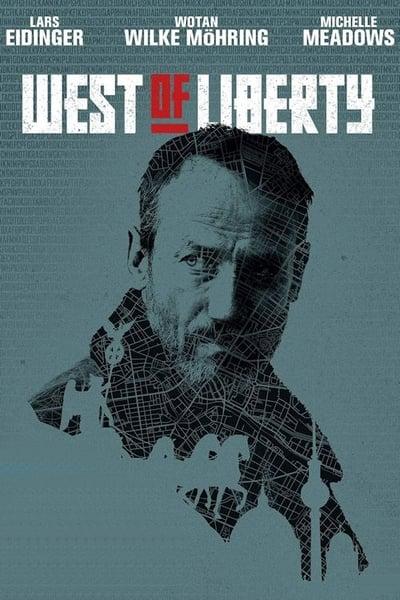West of Liberty S01E01 720p HEVC x265-MeGusta