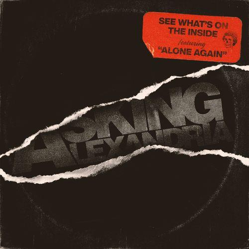 Asking Alexandria — See What's On The Inside (2021)
