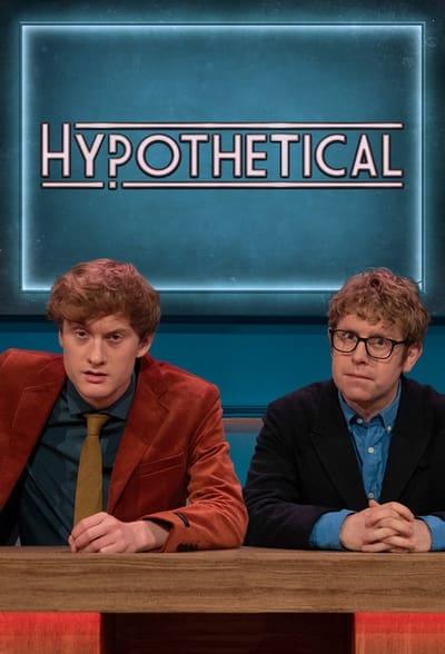 Hypothetical S01E03 720p HEVC x265-MeGusta